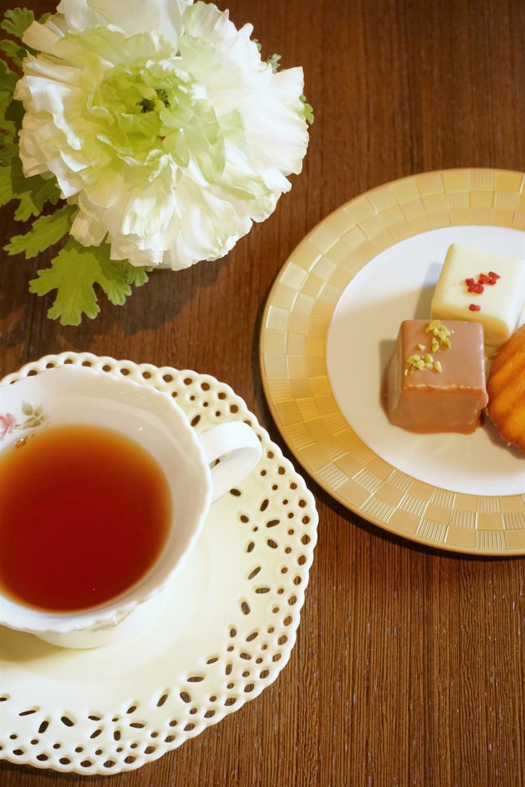 tea&sweets