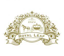 Royal Leaf_rogoG